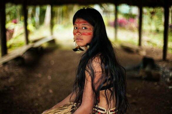 JunglaAmazoniana