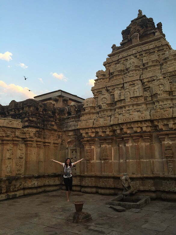 india templu