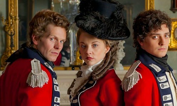 The Scandalous Lady W 1