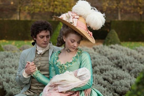 The Scandalous Lady W 3