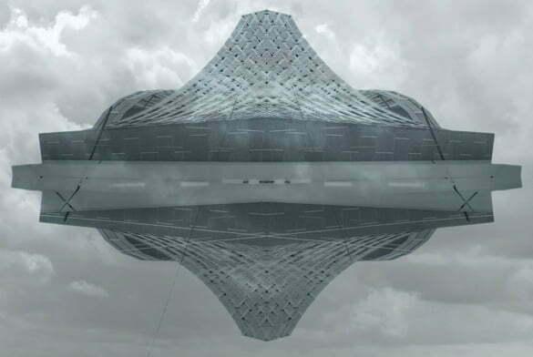 1. France, Mulhouse - Cloud