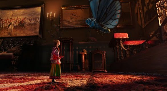 Alice in Wonderland  Through the Looking Glass 2