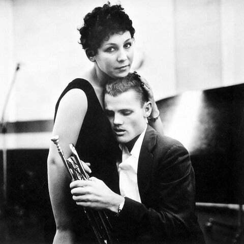 Chet Baker & Lily
