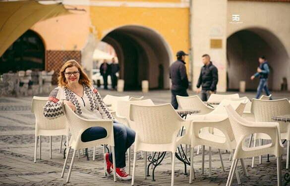 Elena Lotrean Ia Sibiu