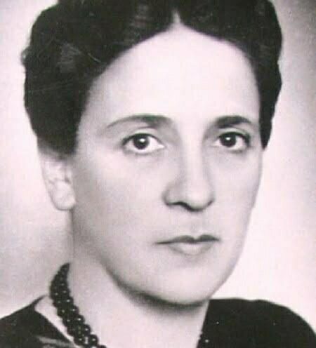 Florica Bagdazar bun