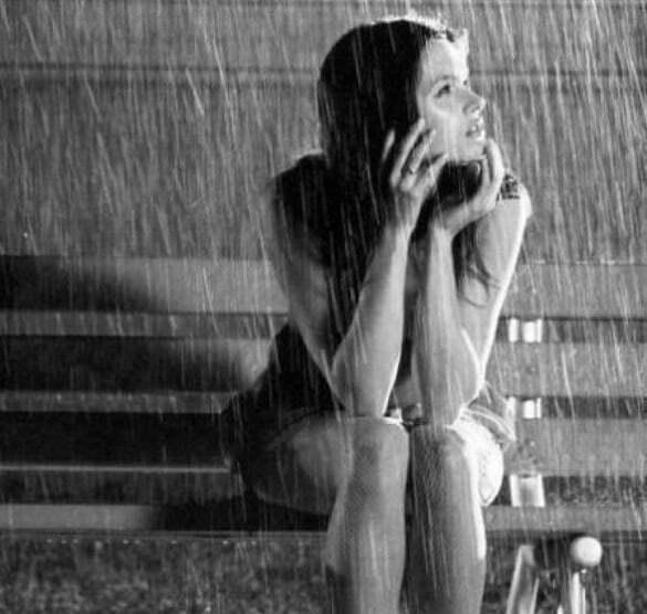 fata ploaie