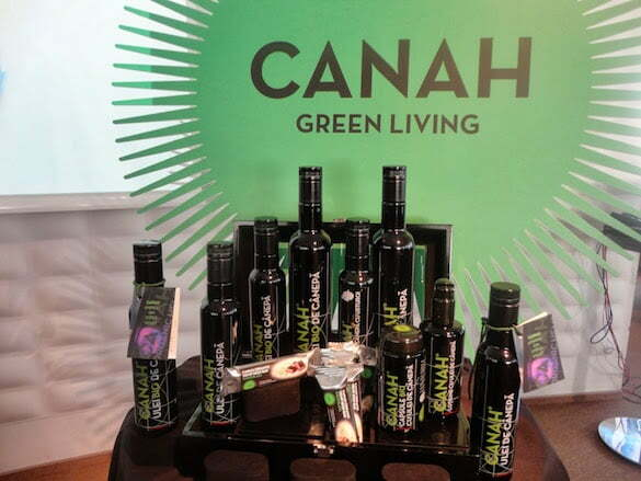 canah green living