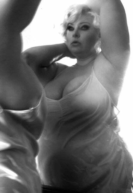 femeie grasa