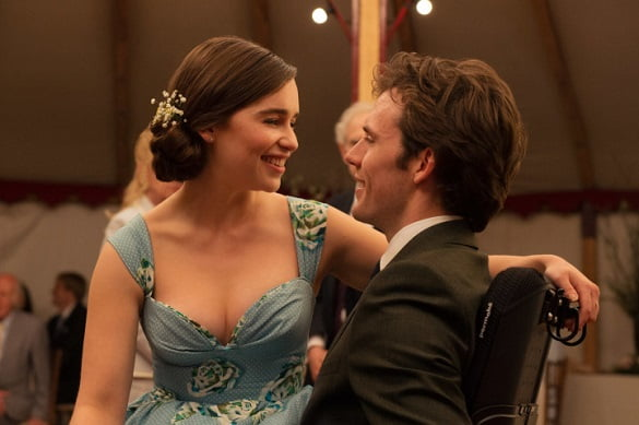 Me Before You 4