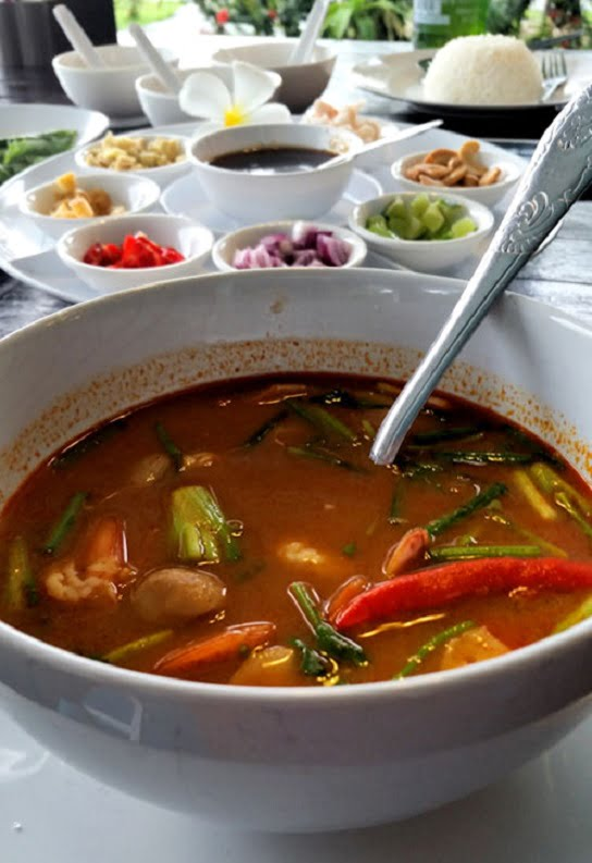 TomYam in Phuket