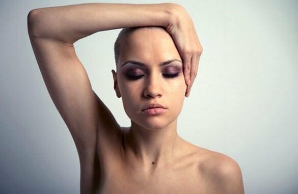 femeie-cancer