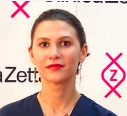 Mihaela Dăncăescu