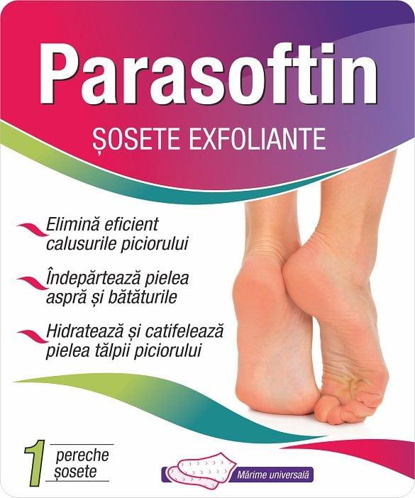 parasoftin-sosete-exfoliante