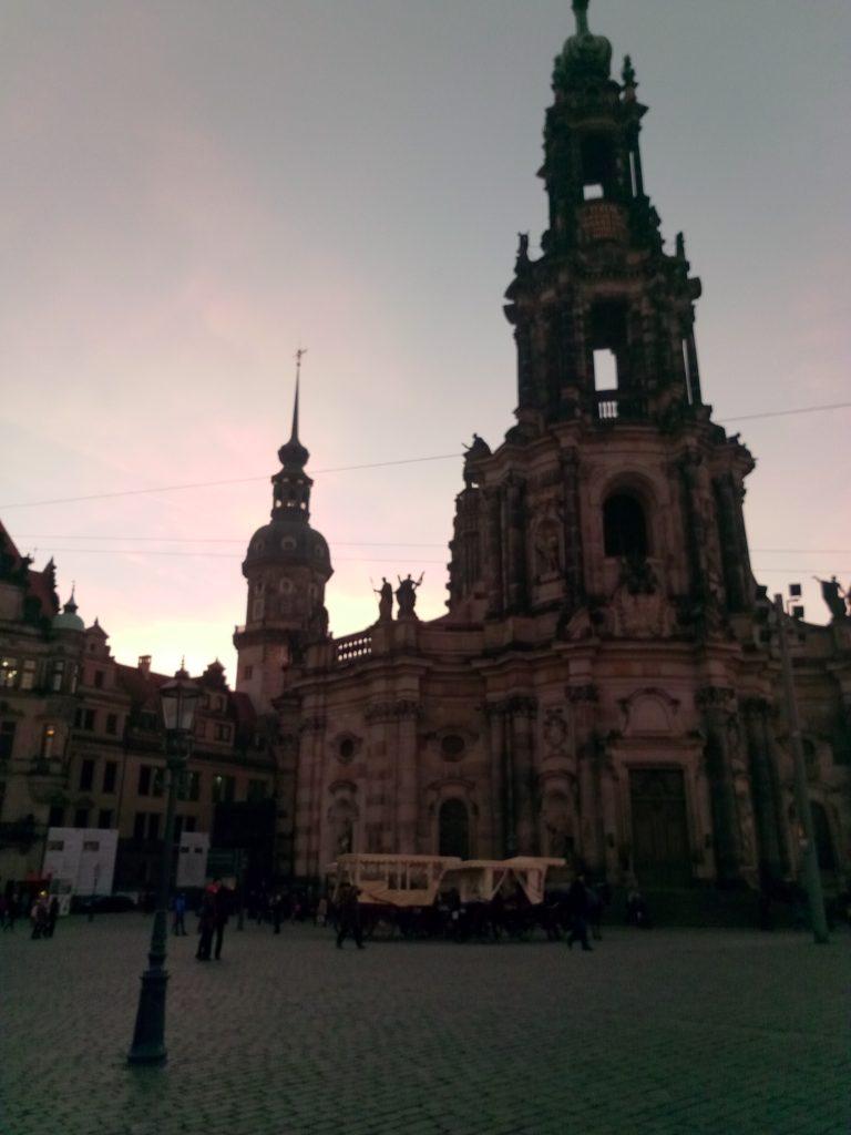 Suflet de Dresden