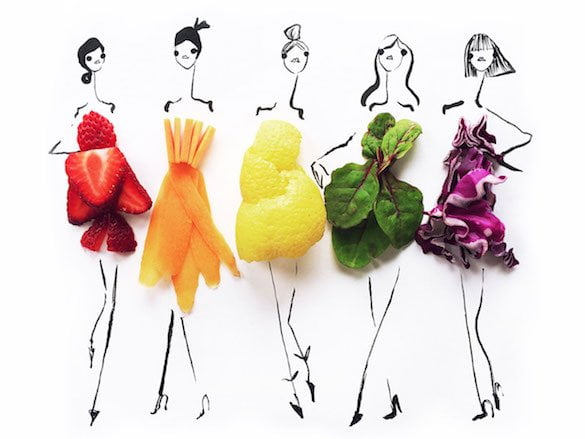 rochii-fructe