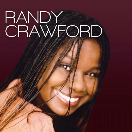 Randy Crawford - Almaz