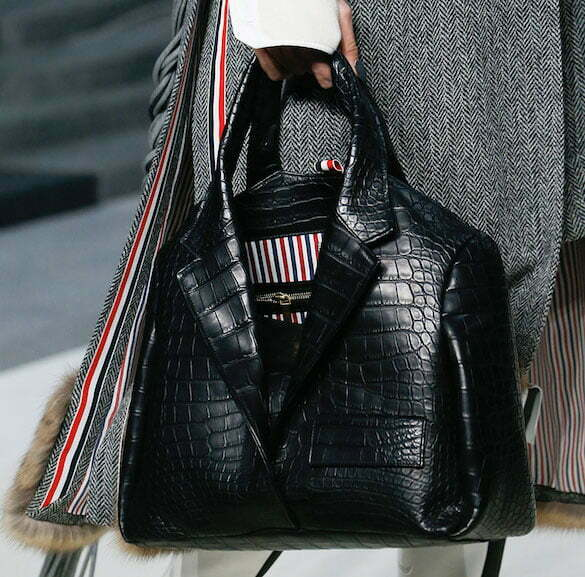 Thom-Browne-Fall-2017-Bag