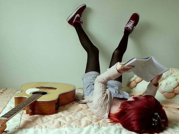 adolescență