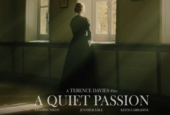 A Quiet Passion 0