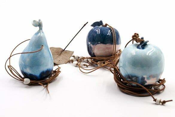 Altelierul de portelan_bijuterii din ceramica