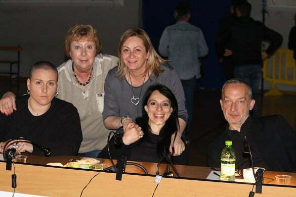 juriul modern +federica comello+nicoleta iosifescu