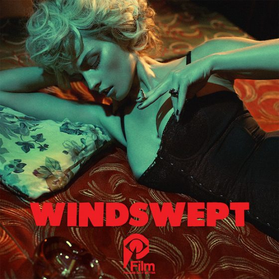 windswept twin peaks