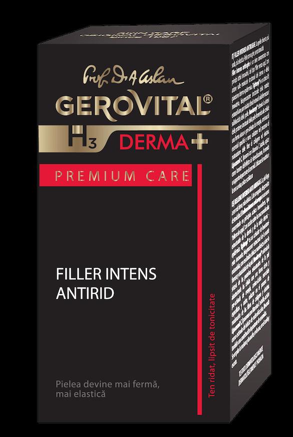481 GH3D Premium Care Filler intens antirid