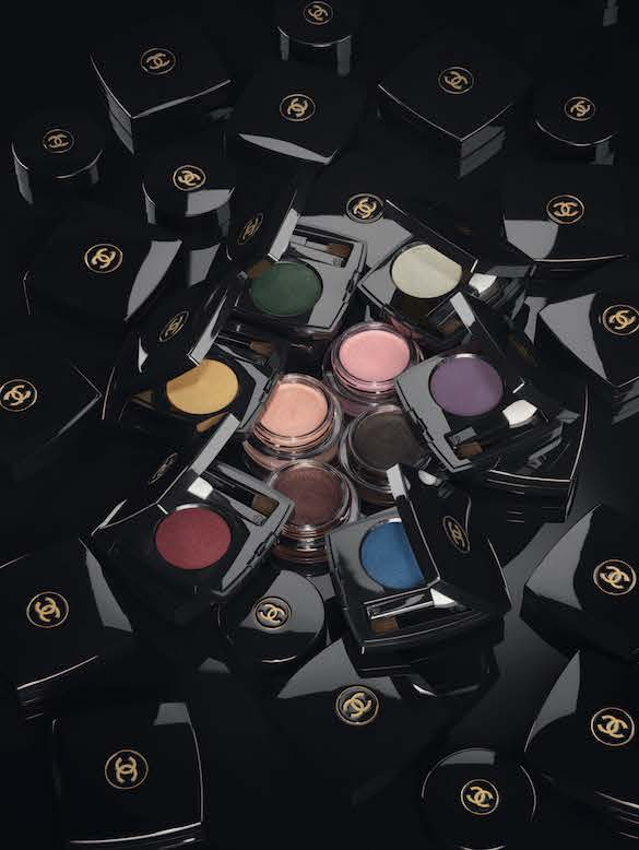 OMBRE PREMIERE EYES COLL 2017 HD - GB