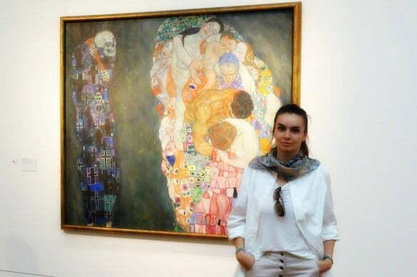 Stefania Nistoreanu