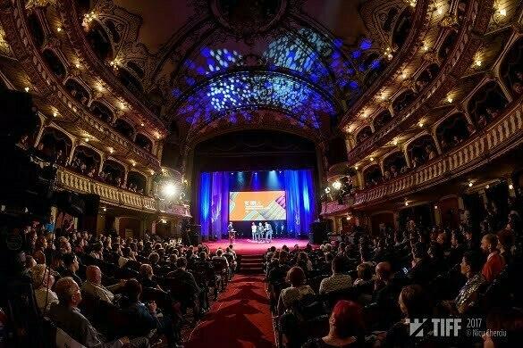 Teatru National - Gala Inchidere - Nicu Cherciu