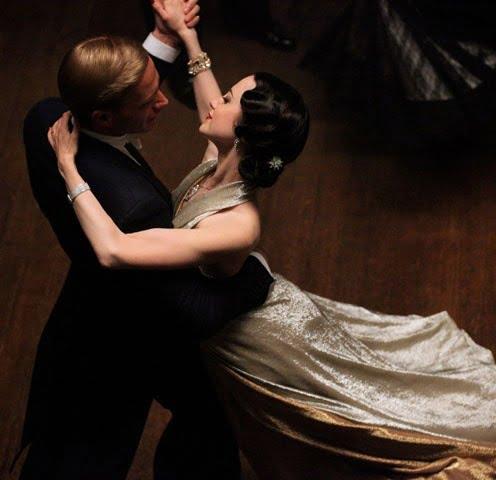 cuplu dans
