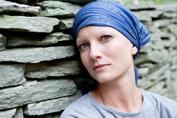 femeie cancer