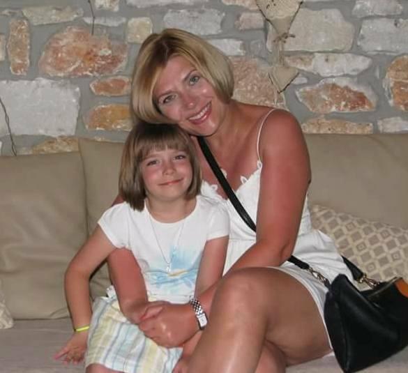 Adina Brânzei, 43 cu 4
