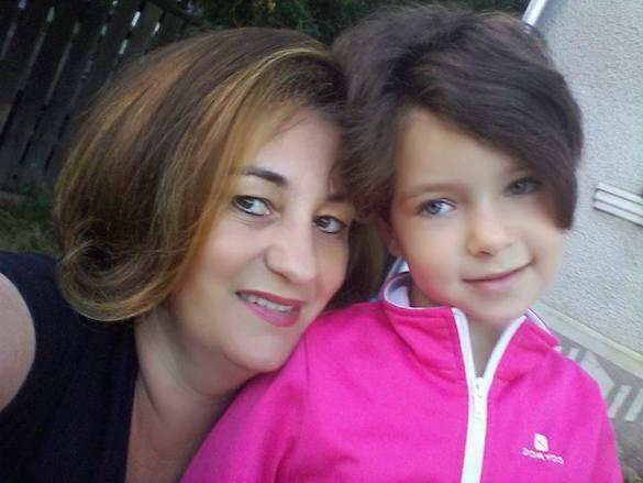 Crina Gabriela Lupu, 44 cu 6