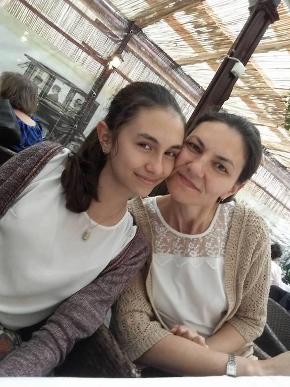 Gențiana Penovici, 42 cu 14