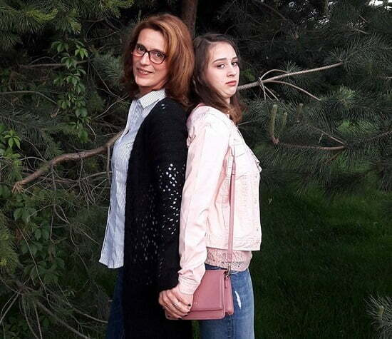 Mirela Mihaiu 47 și 15