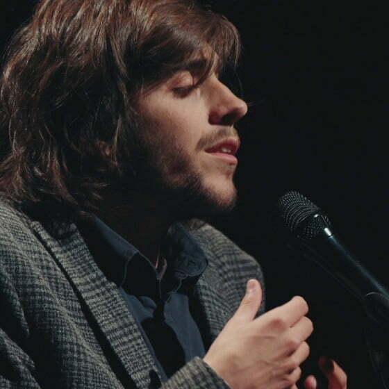Salvador Sobral - Nem Eu