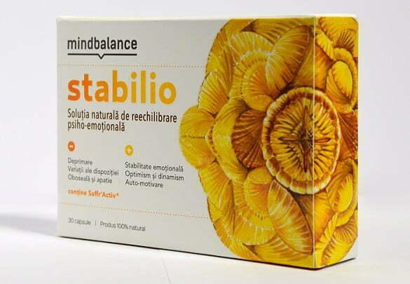 Stabilio-Minbalance