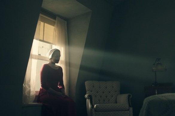 The Handmaid's Tale 1