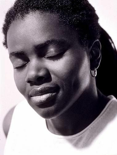 The Promise - Tracy Chapman
