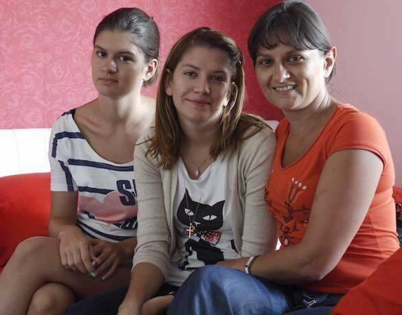 georgiana alexandra baltog, 47 cu 25 și 18