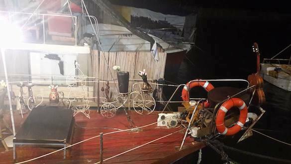 Barbat barca 3