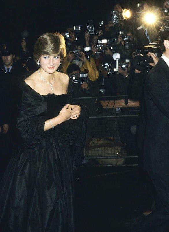 Diana-dress