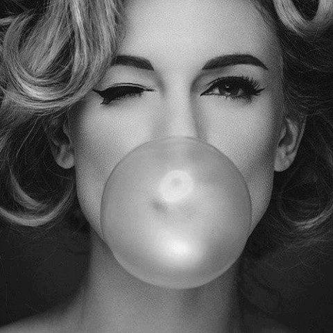 femeie balon