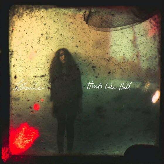 Fleurie - Hurts Like Hell
