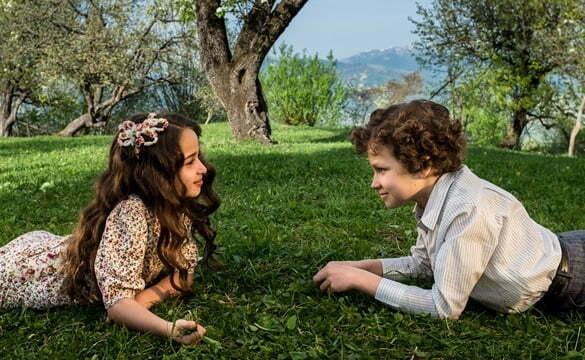 interviu Marcel Iures Alessia Tofan si Eric Aradits credit foto Adi Marineci