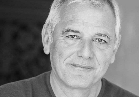 Laurent Cantet Š Jérôme Prébois