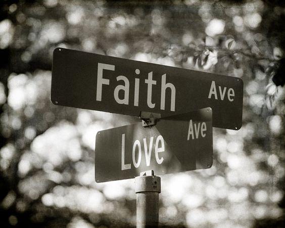 incredere dragoste indicatoare