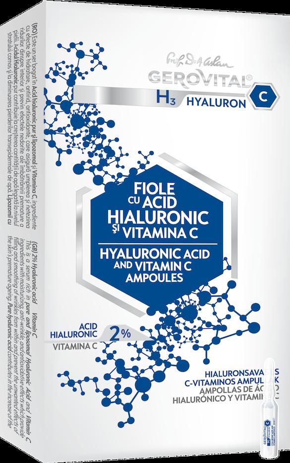 491 GH3Hialuron C acid hial vitamC_cu Fiola