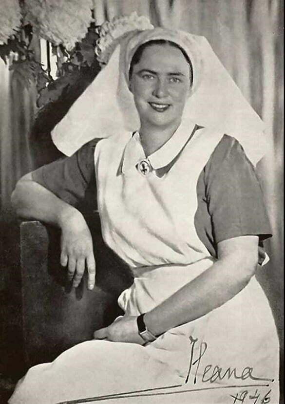 Ileana, Principesă de România